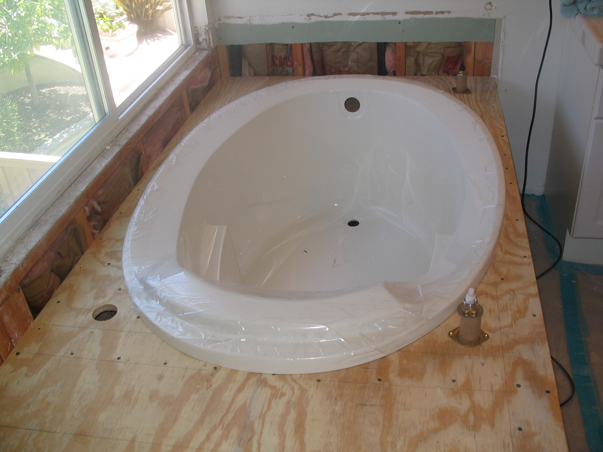 Tub & Shower Photo Gallery